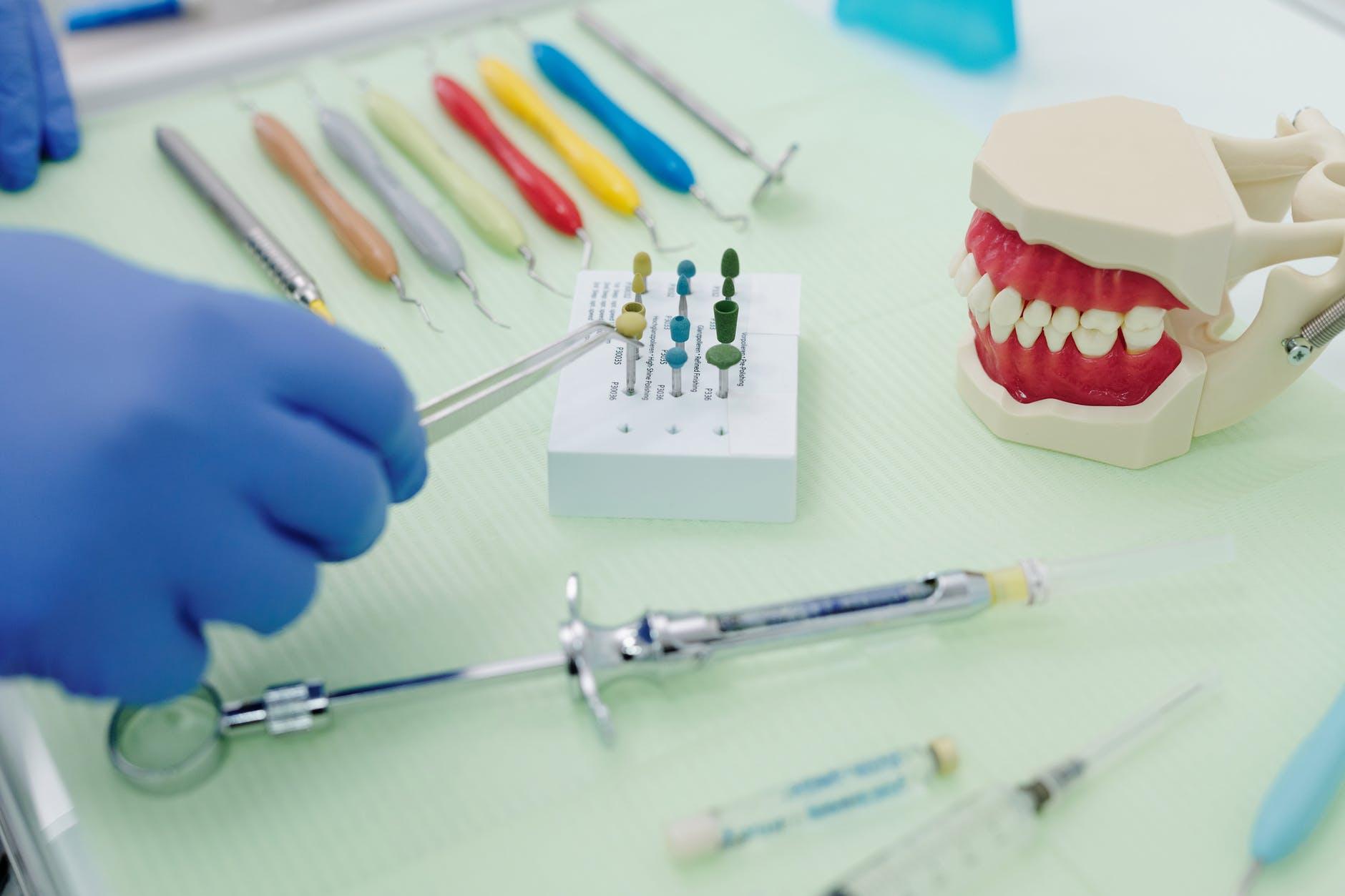 2021 trends in periodontia